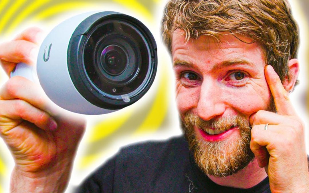 I spent two days in my attic to avoid a camera subscription!