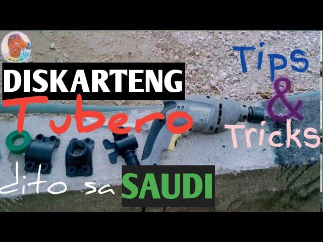 Diskarteng Tubero  I  PLUMBING HACKS