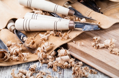 Tips And Tricks About Working With Wood
